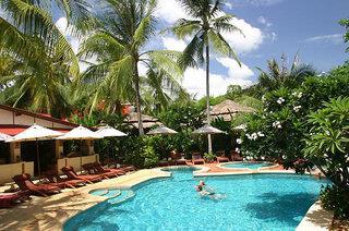 Zazen Boutique Resort & Spa 4*, Bo Phut Beach (Insel Koh Samui) ,Thajsko
