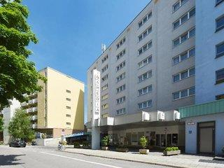 Hotelbild von Vitalis by Amedia