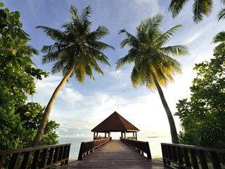 Hotelbild von ROBINSON CLUB MALDIVES