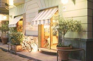 Hotel Suite Esedra 4*, Neapel ,Talianske ostrovy