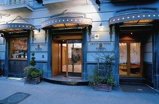 Hotelbild von Grand Hotel Europa