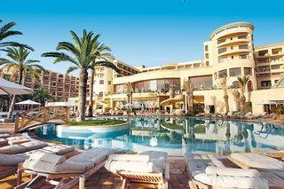 Hotelbild von Mövenpick Resort & Marine Spa Sousse