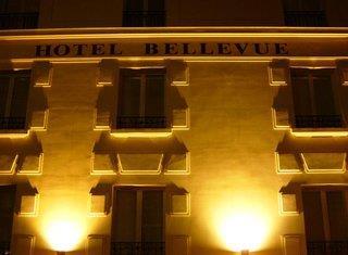 Hotelbild von Bellevue Montmartre