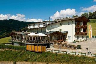 Hotelbild von Panoramahotel Friesacherhof