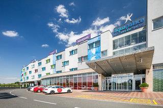 Hotelbild von Aquapalace Prag Cestlice
