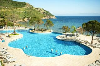 Hotelbild von Aria Claros Beach & Spa Resort