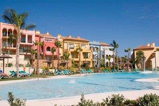 Pierre & Vacances Terrazas Costa Del Sol Resort 3*, Manilva ,Španielsko