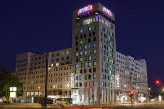 Hotelbild von Vienna House Andel´s Berlin