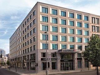 Hotelbild von Arcotel John F Berlin