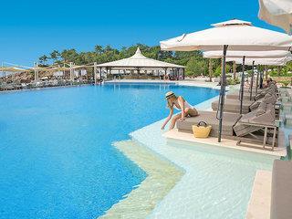 Hotelbild von Blue Dream Palace