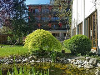 Hotelbild von Bio Vitalhotel Falkenhof