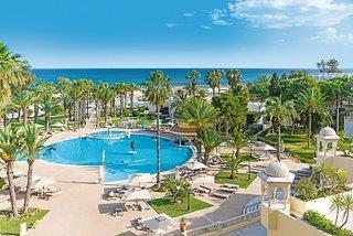 Hotelbild von Steigenberger Marhaba Thalasso