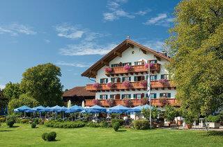 Hotelbild von Schalchenhof