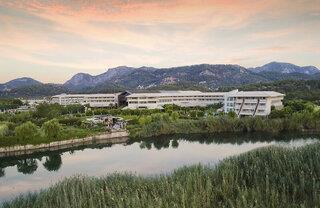 Hotelbild von Hilton Dalaman Sarigerme Resort & Spa