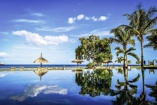 Hotelbild von Intercontinental Mauritius Resort