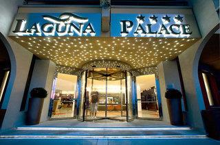 Hotelbild von Laguna Palace Grado