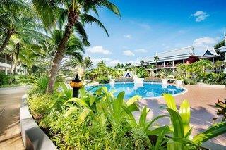 Krabi Cha Da Resort 4*, Ao Nang Beach (Krabi) ,Thajsko