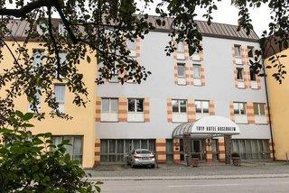 Hotelbild von TRYP by Wyndham Rosenheim