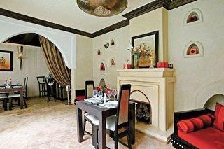 Riad Opale in Marrakesch, Marokko