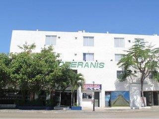Soberanis 3*, Cancún ,Mexiko