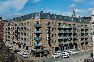 Hotelbild von Cabinn City Hotel Kopenhagen
