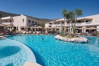 Hotelbild von Cactus Royal Resort & Spa