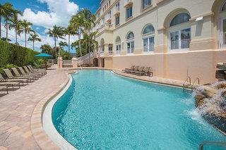 Hotelbild von Hilton Naples