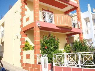 Hotelbild von Stegna Mare