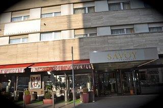 Hotelbild von Savoy