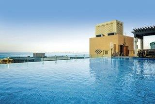 Sofitel Jumeirah Beach Resort - Dubai