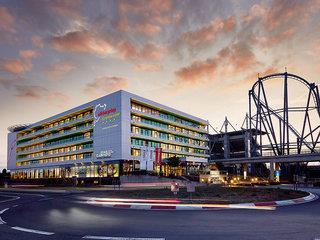 Lindner Congress Hotel Nürburgring 4*, Nürburg ,Nemecko