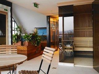 Hotelbild von Belvedere