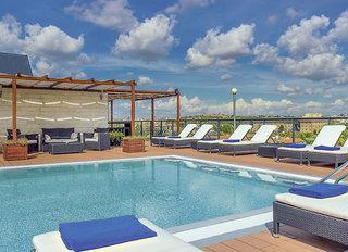 Hotelbild von H10 Roma Citta