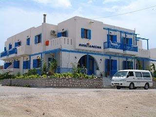 Hotelbild von Anezina - Heliopetra