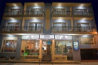 Ulysses Aparthotel 3*, Xlendi (Insel Gozo) ,Malta
