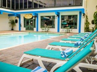 The Knutsford Court 3*, Kingston ,Jamajka