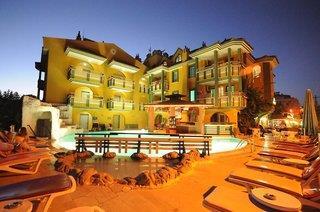 Rayon Apart 3*, Marmaris - Armutalan ,Turecko