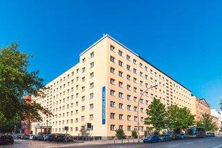 A & O Berlin Mitte
