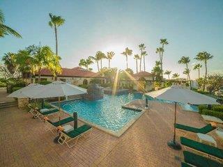 Tierra Del Sol Resort 4*, Malmok Beach (Insel Aruba) ,Aruba