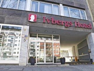 Hotelbild von Ivbergs Berlin Messe
