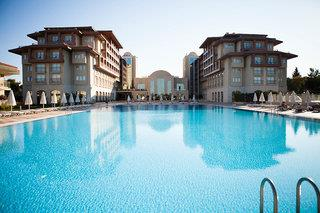 Hotelbild von Radisson Blu Resort & Spa Cesme