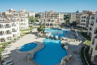 St. Nicolas Elegant Residence 3*, Chlorakas (Chloraka) ,Cyprus