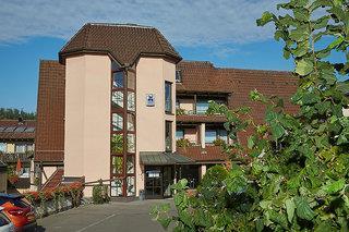 Flair Hotel Weinstube Lochner 3*, Bad Mergentheim ,Nemecko