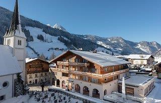 Hotelbild von smartHotel Dorfgastein