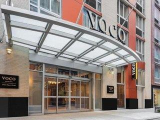 DoubleTree by Hilton Times Square South