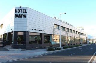 Hotelbild von Daniya Alicante