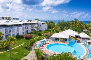 Hotelbild von Karibea Sainte Luce Hotel - Les Amandiers/Amyris/Resi. Caribia