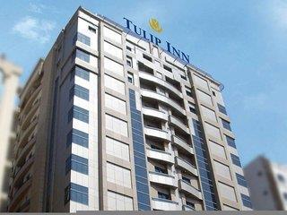 Tulip Inn Hotel Sharjah - 1 Popup navigation