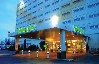 Hotelbild von Best Western Plus Paris Orly Airport
