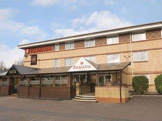 Hotelbild von Ramada London Finchley